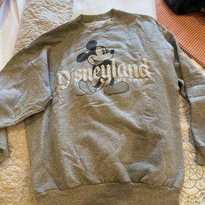 Disneyland Crewneck Sweatshirt